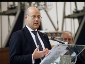 Paes Afonso ocupava o cargo desde 2011