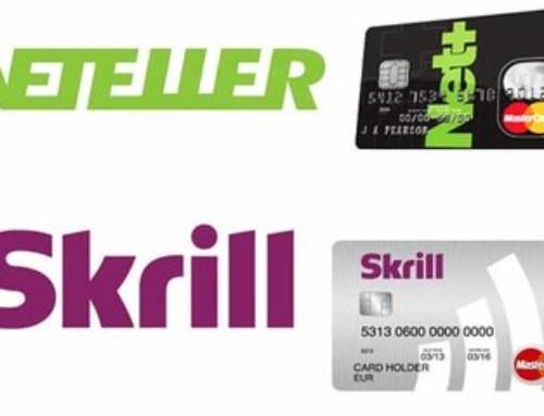 Qual a Melhor Carteira Virtual – Skrill ou Neteller?