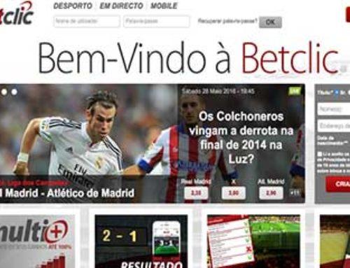 Análise da Betclic – Primeira Casa de Apostas a obter Licença em Portugal