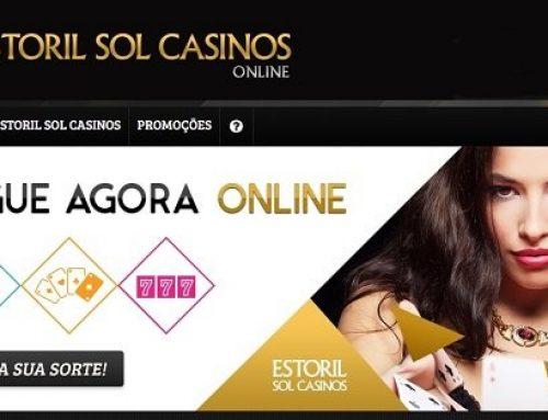 Casas de Casino Online em Portugal