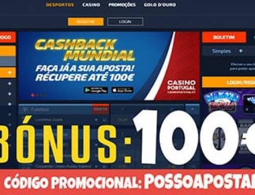 Casino Portugal – Análise desta Casa de Apostas (Bónus, Vantagens e Críticas)