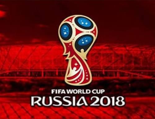 Fica a saber em que canal passam os jogos do Mundial de 2018