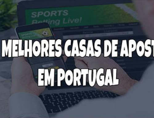 As Melhores Casas de Apostas em Portugal 2018